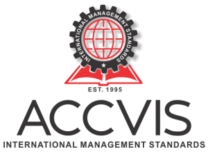 accvis certification logo