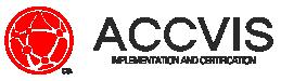 Accvis sertifikacija i implementacija