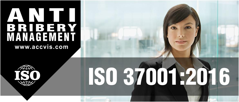ISO 37001 Sistemi menadžmenta za borbu protiv korupcije