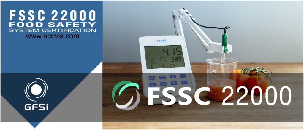 Implementacija FSSC 22000