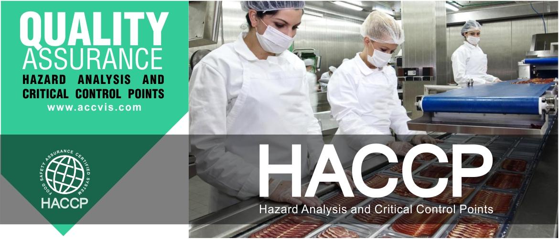 Implementacija HACCP
