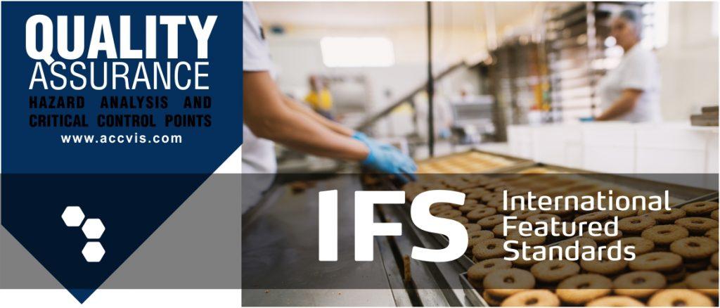 Implementacija IFS u Srbiji