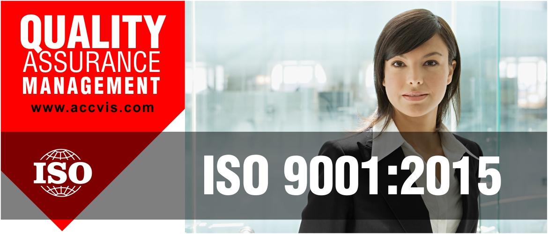 Implementacija ISO 9001