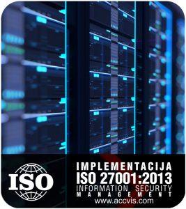 ISO 27001:2013 Uvodjenje standarda