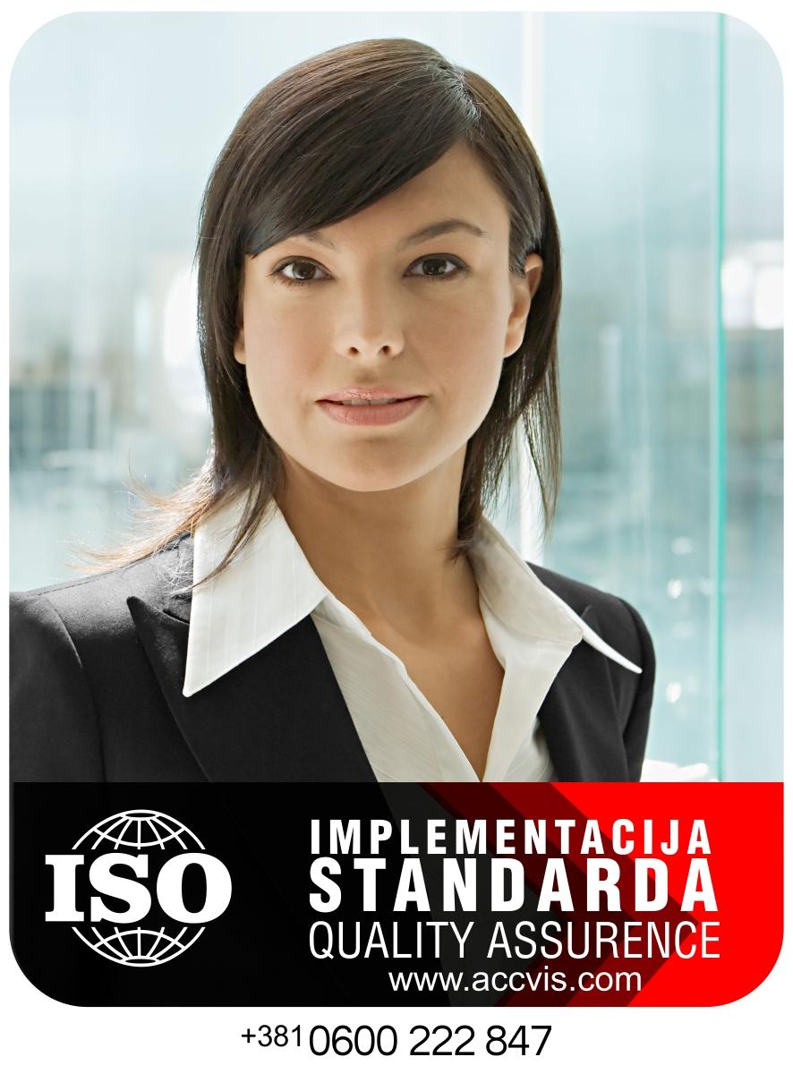 uvodjenje i implementacija standarda